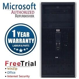 Refurbished HP Compaq DC5800 Tower Dual-Core E2200 2.2G 4G DDR2 1TB DVD WIN 7 PRO 64 1 Year Warranty