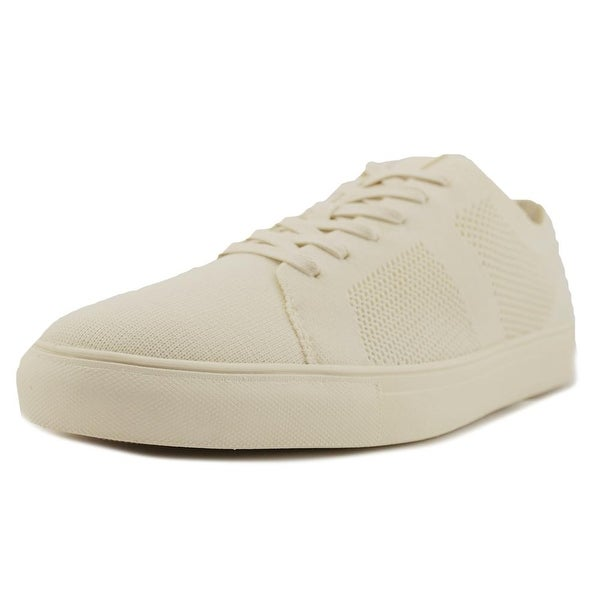 Steve Madden Wexler Men Beige Sneakers Shoes
