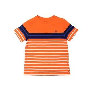 Polo Ralph Lauren Boys T-Shirt Striped