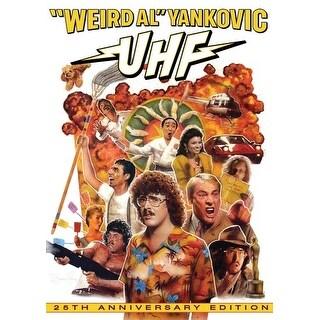Uhf: 25th Anniversary Edition [DVD]