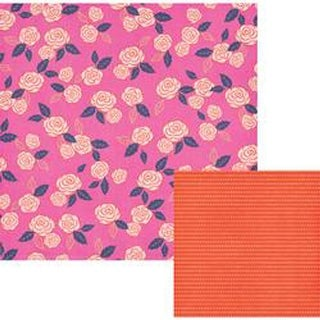 Rosebud -Flower Girl Ds Paper