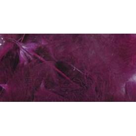 Purple - Marabou Feathers .25Oz