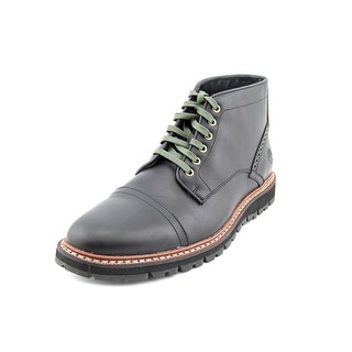 Timberland Earthkeepers Britton Hill Men Wingtip Toe Leather Boot