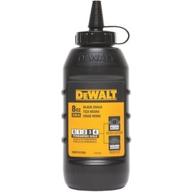 DeWalt Black Chalk