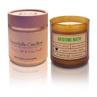 Bedtime Bath Aromatherapy Jewelry Candle - Surprise Me