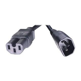HP Standard Power Cord - 8 ft J9944A HP Standard Power Cord