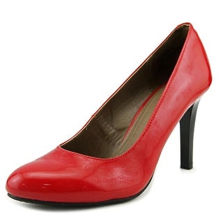 Rialto Coline Women Red Pumps