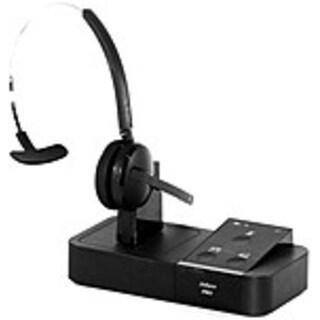 Jabra PRO 9450-65-507-105 9450 Convertible Headset - Monaural - 150-6800 Hz-NEW