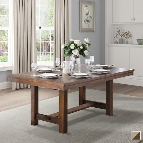 Crocus Dining Table