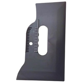 Hyde 09510 5-Way Smoothing Tool, Plastic