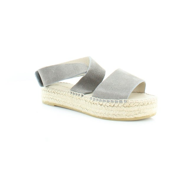 Bettye Muller Seven Women's Sandals Gray - 5