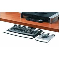 Fellowes Inc. FEL8031301M Fellowes Office Suites Adjustable Keyboard Tray (8031301)