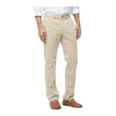 3cd456f6 Tommy Bahama Men's Boracay Flat Front Chino Pant 30