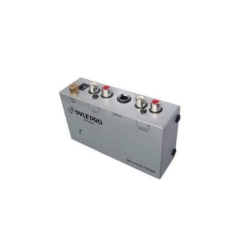 Pyle - Pro Sound - Pp444