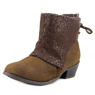 Jessica Simpson Leo Brown Boots