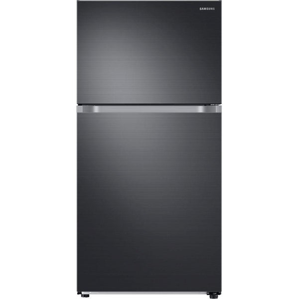 Samsung RT21M6215 33 Inch Wide 21.1 Cu. Ft. Energy Star Rated French Door  Refrigerator
