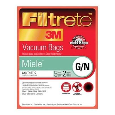 Filtrete 68705-6 Miele G/N Vacuum Bag