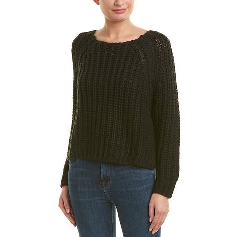 Kut From The Kloth Page Chunky Wool-Blend Sweater