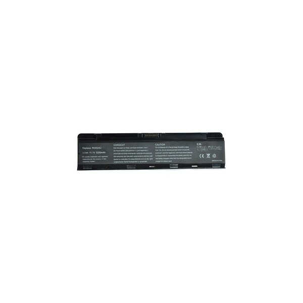 Battery for Toshiba PA5023U-1BRS Laptop Battery