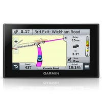 Refurbished Garmin 2559LMT GPS Vehicle Navigation System w/ Free Lifetime Traffic & Map Updates