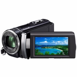 Sony HDR-PJ210 High Definition Handycam Camcorder Projector (Black) (New Non Retail Packaging)