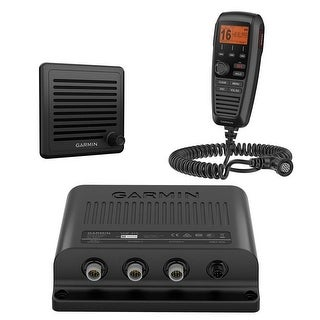 Garmin VHF 315 Marine Radio Marine Radio