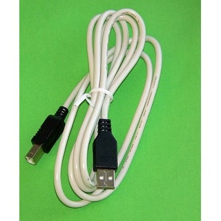 NEW OEM Epson Interface Scanner Printer Cord Cable Originally Shipped With EX5210, EX5220, EX5230, EX6220, EX70