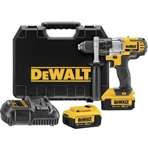 Dewalt DCD980M2 20V Max Li-Ion Premium Drill Kit
