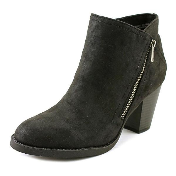 Rampage Erica Women Black Boots