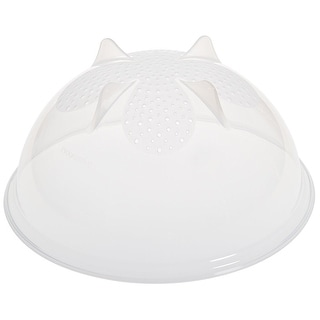 Link to Progressive Prep Solutions Microwave Food Cover and Colander Similar Items in Cookware