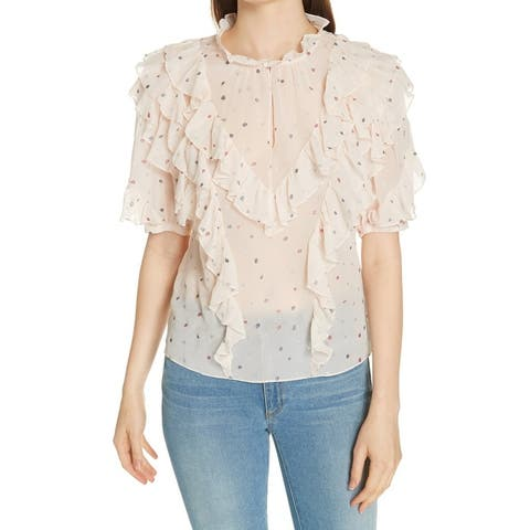 48f192672c95 Rebecca Taylor Tops | Find Great Women's Clothing Deals Shopping at ...