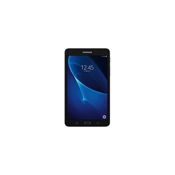 Samsung Galaxy Tab A 7.0 8GB Wi-Fi Black Galaxy Tab A 7 8GB Wi-Fi