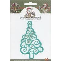 Christmas Tree - Find It Trading Yvonne Creations Die