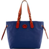 Dooney & Bourke Nylon Shopper Tote (Introduced by Dooney & Bourke at $139 in Oct 2012)
