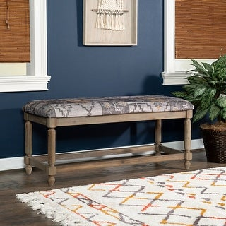 Link to Ayana Upholstered Bench Similar Items in Living Room Furniture