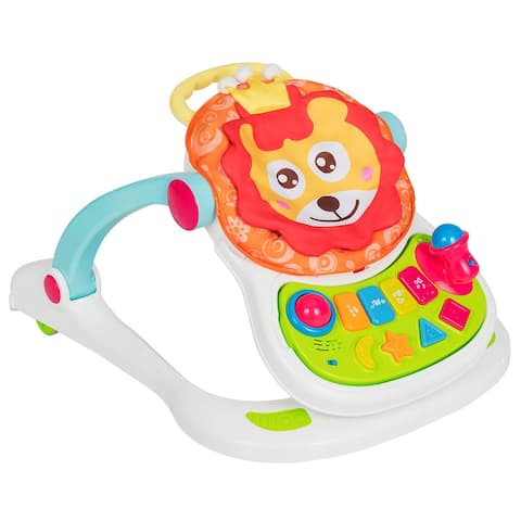 Educational Sit to Stand Walker for Toddlers