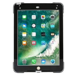 Targus SafePort Rugged Case for iPad (White/Gray)