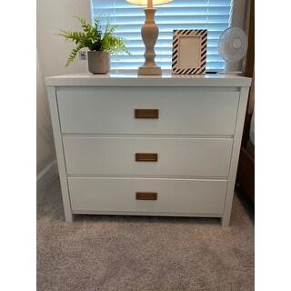 Little Seeds Monarch Hill Haven 3-drawer Kids' Dresser