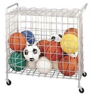 Olympia Sports BC157P Portable Ball Locker