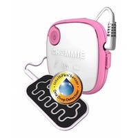 Chummie Elite Bedwetting Alarm for Children and Deep Sleepers - Awar