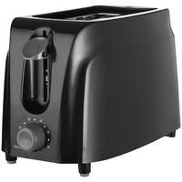 Brentwood BTWTS260B Cool-Touch 2-Slice Toaster