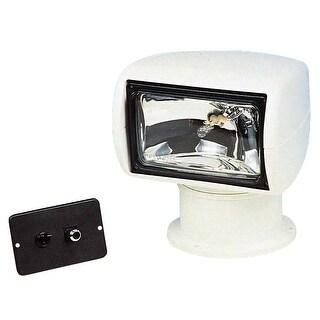 Jabsco 135SL Remote Control Searchlight - 60020-0000