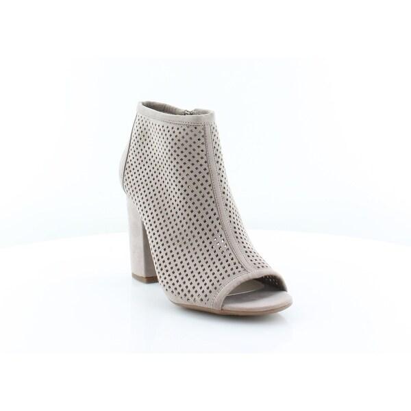 Bar III Megan Women's Heels Taupe - 9