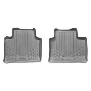WeatherTech Pontiac G8 2009+ Grey Rear Floor Mats FloorLiner 462252