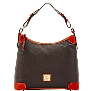 Dooney & Bourke Pebble Grain Hobo (Introduced by Dooney & Bourke at $228 in Jul 2014)
