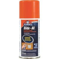 Elmer's Prod. 4Oz Spray Lubricant E450 Unit: EACH