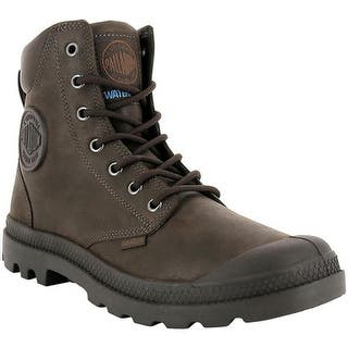 0ad43d0d Buy Medium Palladium Men's Boots Online at Overstock   Our Best Men's Shoes  Deals