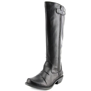 Mia Pali Women Round Toe Synthetic Knee High Boot