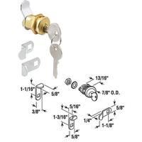 Prime Line Prod. Mailbox Lock S 4648 Unit: EACH