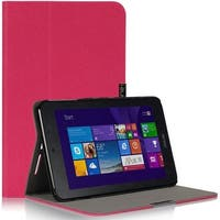 i-Blason Asus VivoTab Note 8 Case - Executive Hard Shell Stand Case Cover for M80T- Pink